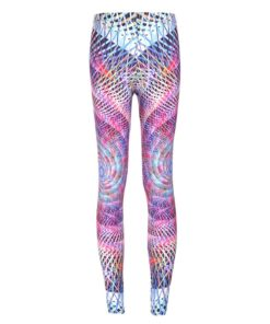 Colored Spirials