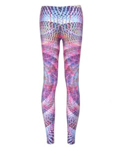 Colored Spirials 1